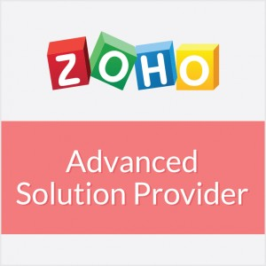 Zoho Advanced Solution Provider