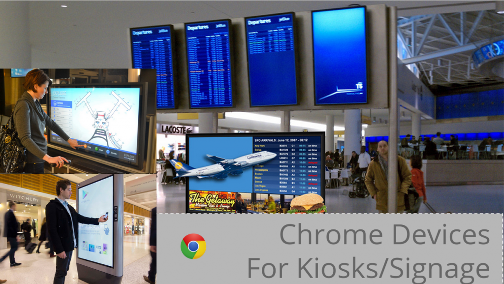 chromebox for signage